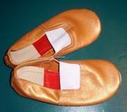 Продам чешки,  получешки,  балетки ТМ