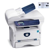 Перепрошивка принтера Xerox 3100 2.07m,  Minolta 1480