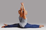 Студия фитнеса и танца ExoticDanceFactory