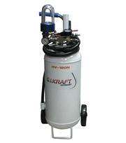 HV-120N Вакуумная установа для откачивания техн. жидкостей (G.I.KRAFT