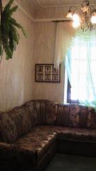 Сдам посуточно почасово 1 комн квартиру в центре Кировограда