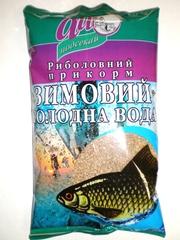Продам зимние рыболовные прикормки торговой марки Ай Подсекай