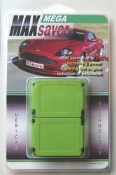 Неодимовые магниты MAXSAVER для автомобиля,  экономия топлива.