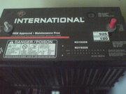 Продам аккумуляторы INTERNATIONAL