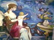 Продам картины  Луневa В.И.