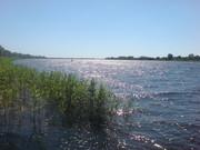 рыбалка и отдых  в дельте Днепра