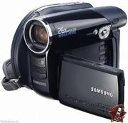 продам видеокамеру samsung vp-ds175wb