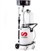 Оборудование для замены масел SAMOA 373300 (Испания)