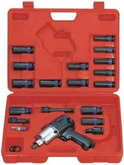 Ручной инструмент Jonnesway,  ключи торцовые,  головки ударные