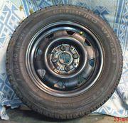 ПРОДАМ зимние шины с оригинальными стальными дисками