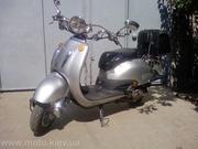 продам Скутер  Truva TR125-t19 125