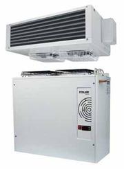 Купить холодильную или морозильную камеру с доставкой и установкой