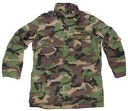 КУПЛЮ подстежку к куртке полевой М-97