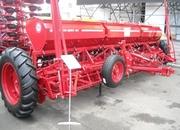 Сеялка зерновая СЗ Астра НОВА 5, 4 вариаторная в кредит