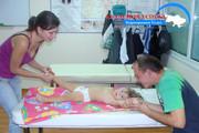 Курсы детского массажа от Академии успеха.