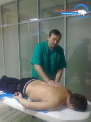 Курсы классического лечебного массажа от УЦ АКАДЕМИЯ УСПЕХА