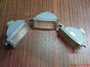 Продам орегинальные указатели поворотов VW Golf III,   Vento