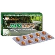 MPG-Caps™ - это 100% органический продукт