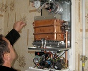 Ремонт газовой колонки Кировоград. Вызов мастера по ремонту