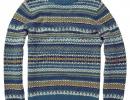 Стильный мужской свитер 2013