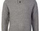 Серый свитер мужской 2013 года