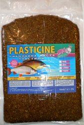 Рыболовный пластилин т.м. Ай подсекай