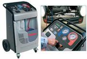 Установка для обслуживания автокондиционеров ROBINAIR  ACM-3000 (Итали