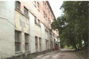 Продажа 4-х этажного помещения Кировоград ул.Добровольского