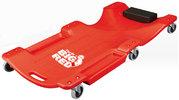 Лежак подкатной ремонтный Torin TRH6802-2 пластиковый