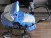 Детская коляска ADBOR Ring Max