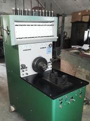 Диагностическое оборудование для ТНВД,  производство и ремонт