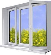 Металлопластиковые окна и двери от производителя