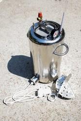 Автоклав - стерилизатор бытовой домашний Люкс-Электро-21