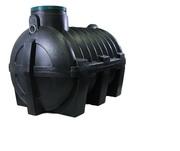 Емкость для канализации Кировоград