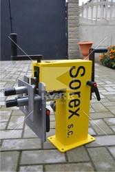 Зиг машина Sorex. Купить зиговку в Украине.