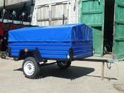 Продам прицеп к легковому автомобилю Лев - 1113
