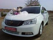 Прокат автомобиля на свадьбу!!!