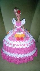 Сувенирные куклы ручной работы