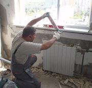 Монтаж продажа металлопластиковых,  деревянных  окон Кировоград