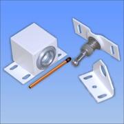 «ШЕРИФ-2 лайт» накладной универсальный миниатюрный электромеханический