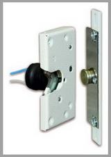 «ШЕРИФ-5» электромеханический замок для пластиковых дверей и окон