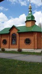 Будівництво та реставрація дерев'яних церков,  каплиць,  монастирів