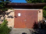 Продам капитальный гараж Кооператив №7 (Балашовка,  за переездом)