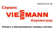 Сервис котлов Viessman в Кировограде