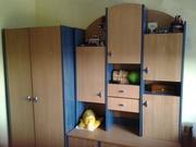 продам Польскую мебель в детскую комнату