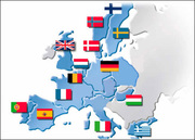 Шенгенские визы,  работа в ЕС