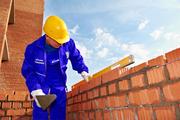 На стройку в Ярославль требуются каменщики с опытом работы