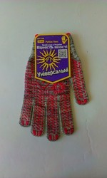 Перчатки рабочие 13 класс вязки