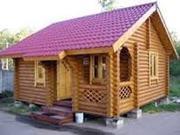 Строительство  дома,  бани,  пристройки,  навесы,  заборы