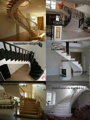 Лестницы Бетонные Кировоград